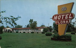 Beautiful Motel Flora