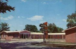 Motel Carlyle