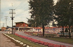 Gateway Motel and Restaurant, 1000 Islands
