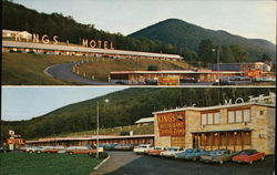 King's Motel, Restaurant and Cocktail Lounge