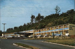 National Park Motel
