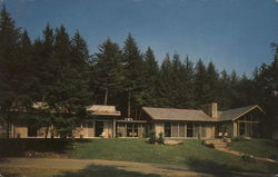 Sterling Forest Conference Center