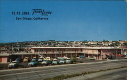 Point Loma TraveLodge
