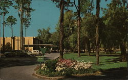 Jacksonville University showing Auditorium