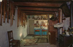 Sanctuario de Chimayo - Prayer Room