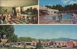 Kachina Lodge and Motel