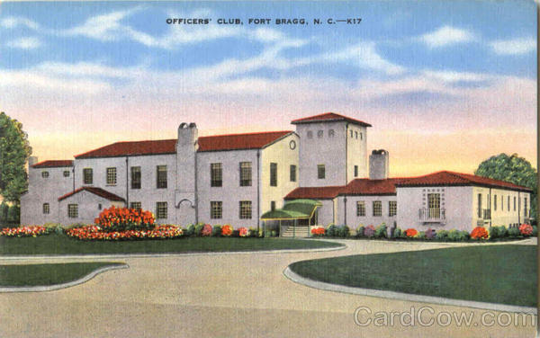 PRESIDIO OFFICERS' CLUB | Officers Clubs | Pinterest