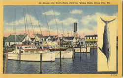 Ocean City Yacht Basin