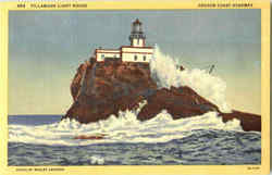 Tillamook Light House