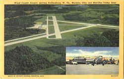 Wood County Airport