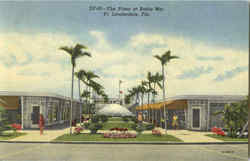 The Plaza At Bahia Mar