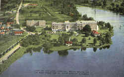 Lady Of He Lake Hospital
