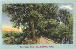 Greetings From Allerton