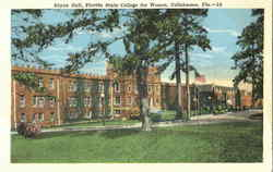 Bryan Hall, Florida State College for Women