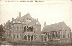 All Saints Convalescent Hospital