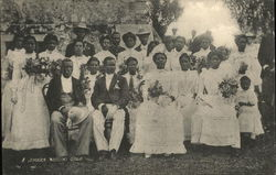 A Jamaica Wedding Group