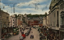 Patrick Street and Hill