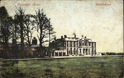 Stanstead House