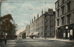 Dumbarton Road