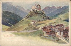 Tarasp (View of)