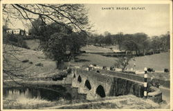 Shaw's Bridge