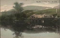 The Paterson River No. 1 N.S.W.
