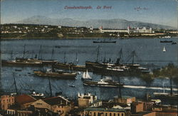 View of the Port