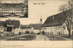 Gern Village and Castle