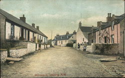 Dunscore, looking S.W.