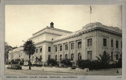 Ventura County Court House