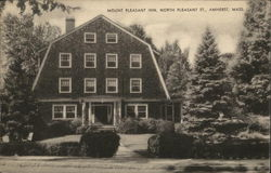 Mount Pleasant Inn