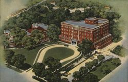 Hinsdale Sanitarium and Hospital
