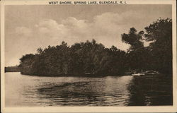 West Shore, Spring Lake