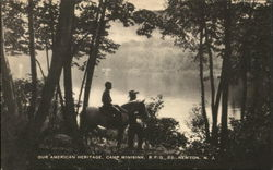 Our American Heritage, Camp Minisink
