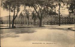 Millville Mfg. Co.