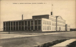 Thomas A. Edison Vocational School