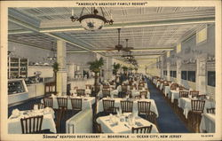 Simms' Seafood Restaurant