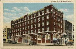 Crutcher Hotel