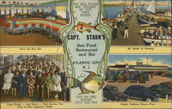 Capt. Starn's Restaurant and Boating Center
