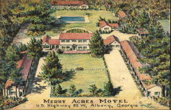 Merry Acres Motel