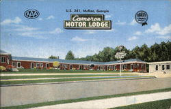 Cameron Motor Lodge