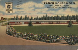 Ranch House Motel