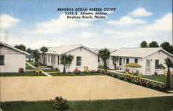 Behrens Ocean Breeze Court