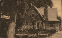 The Stycos House, 31 Main Street