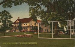 Jesse's Elm Shade Farm