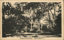Berkshire Pines Hotel