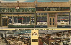 Queen of the Sea Seafood Restaurant