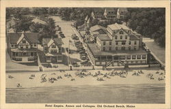 Hotel Empire, Annex and Cottages