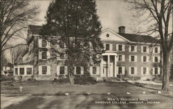 Men's Residence Hall, Hanover College