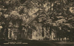Presbyterian Church, Hanover College
